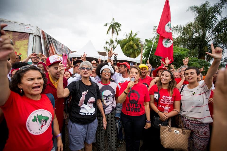 FOTO20-Vigilia Lula Livre