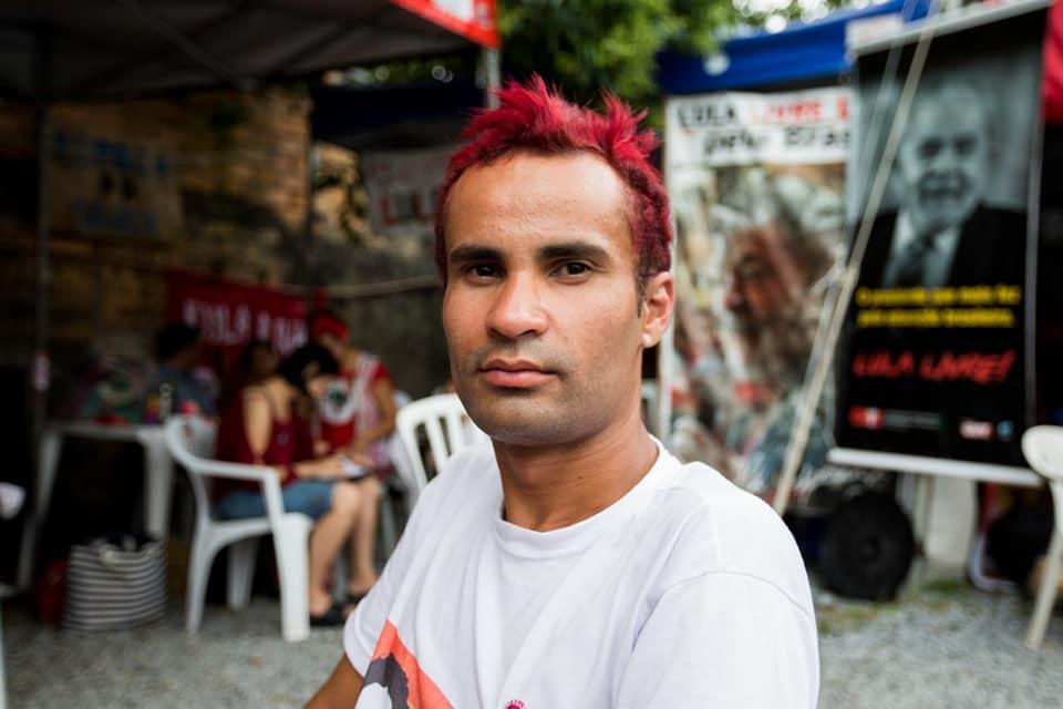 FOTO41-Vigilia Lula Livre