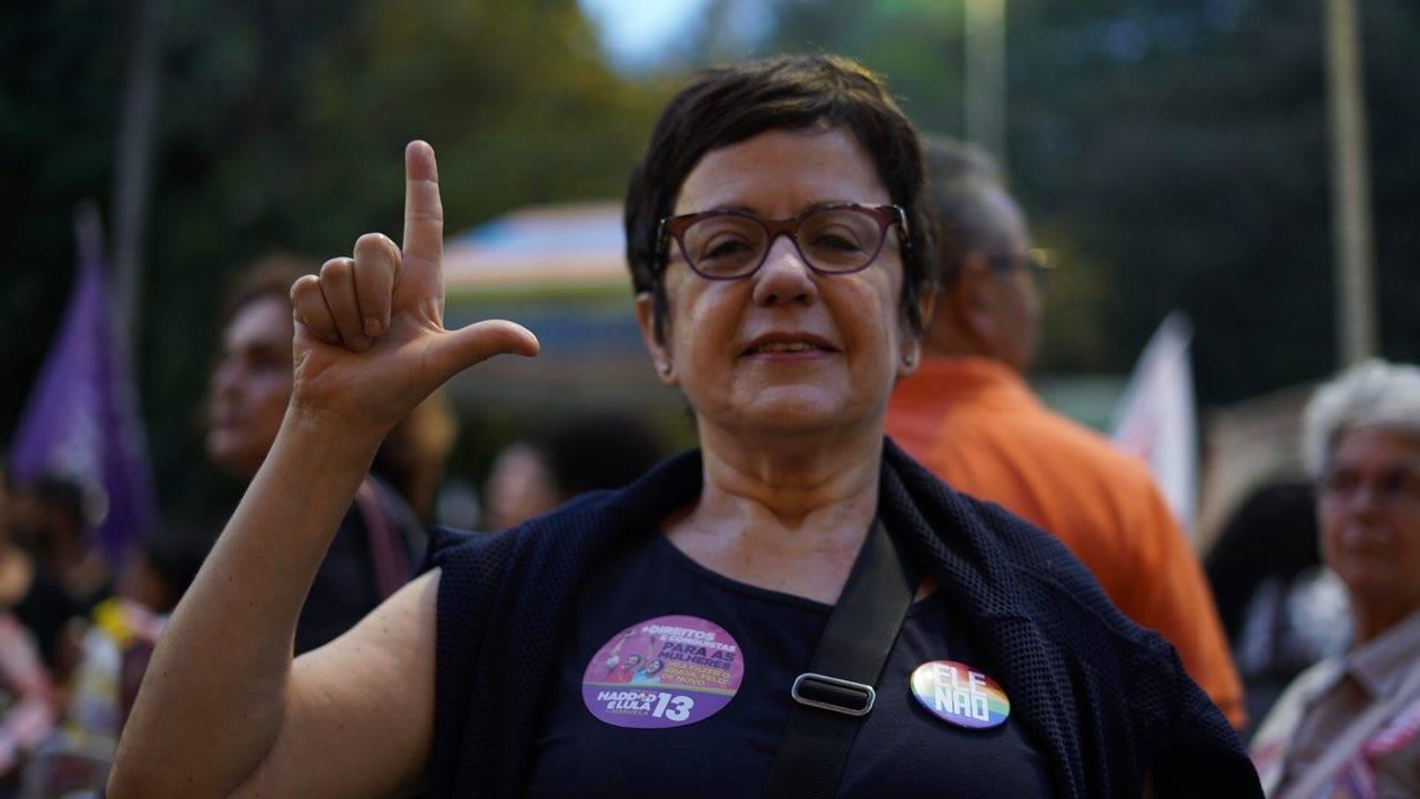 FOTO14-Secretaria nacional das mulheres
