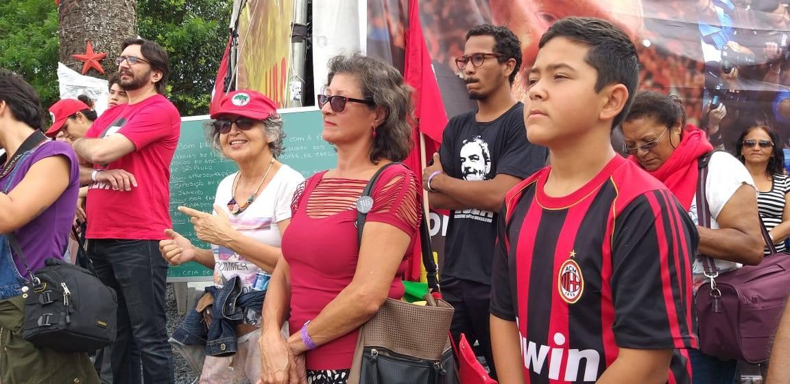 FOTO67-Vigilia Lula Livre