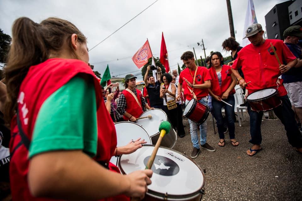 FOTO15-Vigilia Lula Livre
