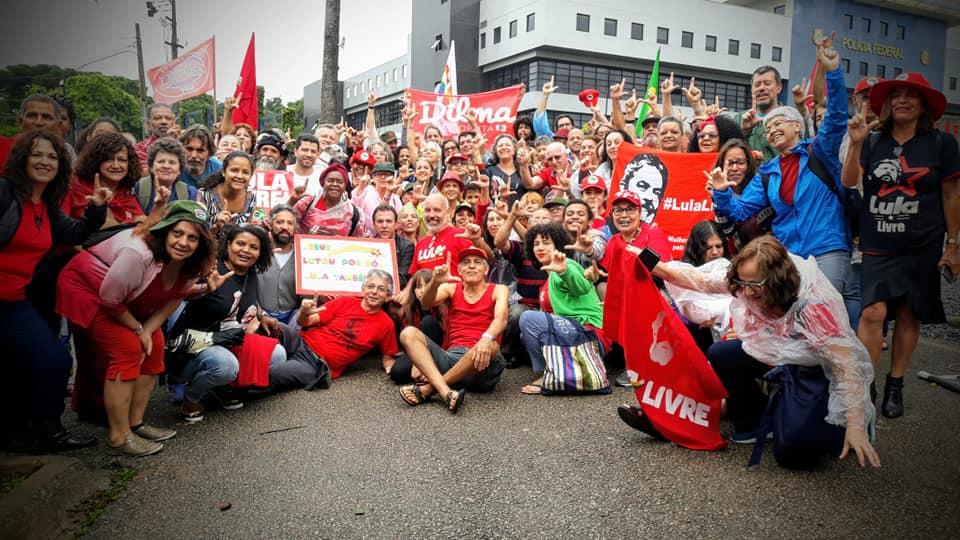 FOTO38-Vigilia Lula Livre