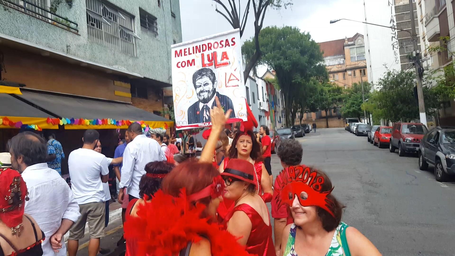 melindrosas samba8