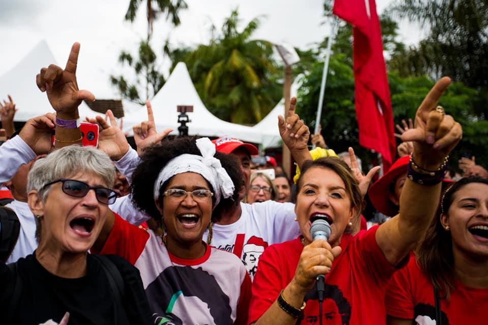 FOTO23-Vigilia Lula Livre