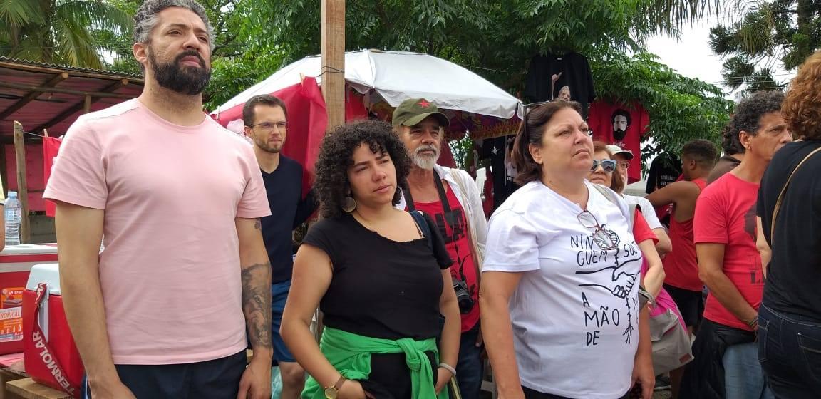 FOTO70-Vigilia Lula Livre