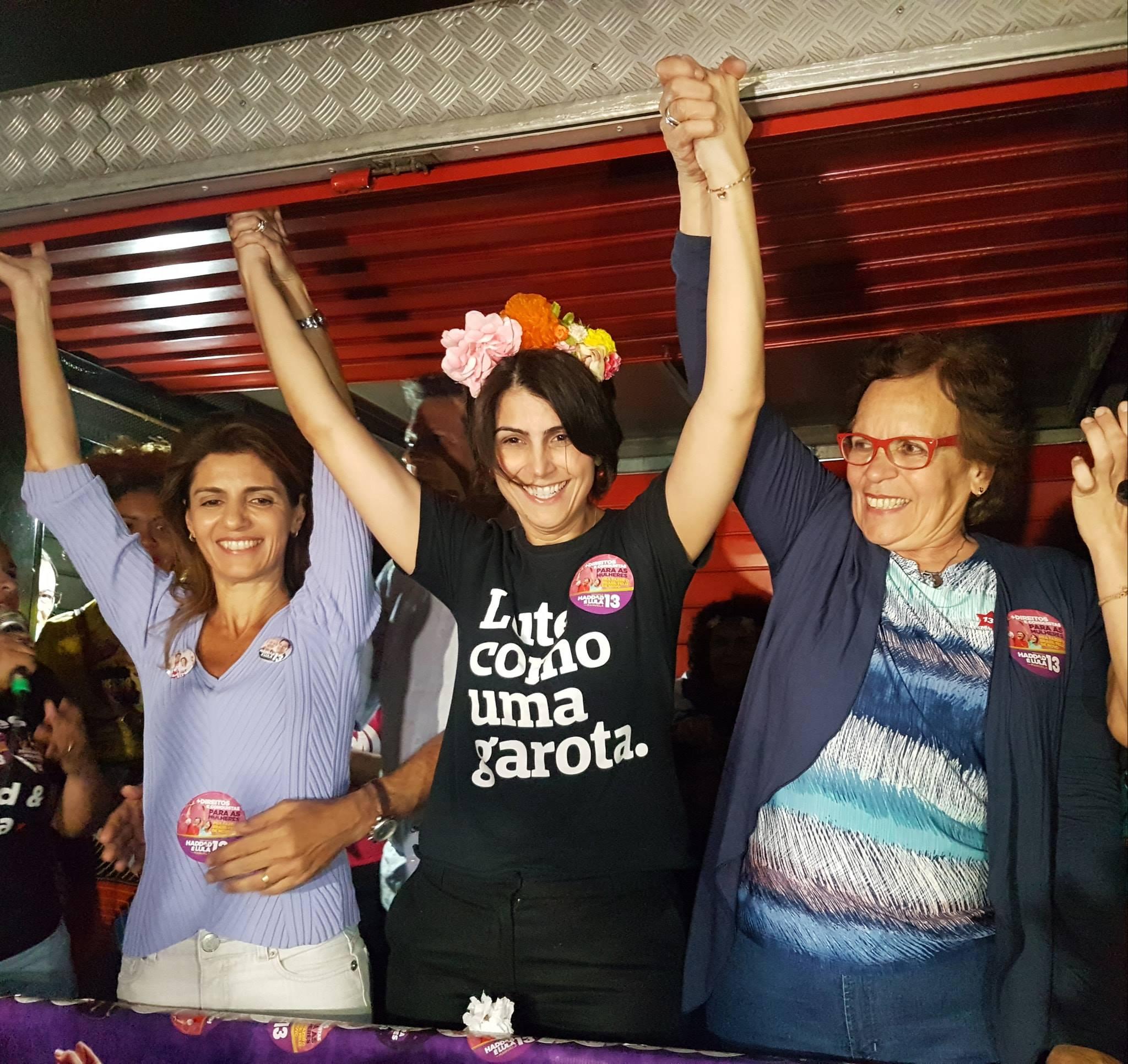 FOTO18-Secretaria nacional das mulheres