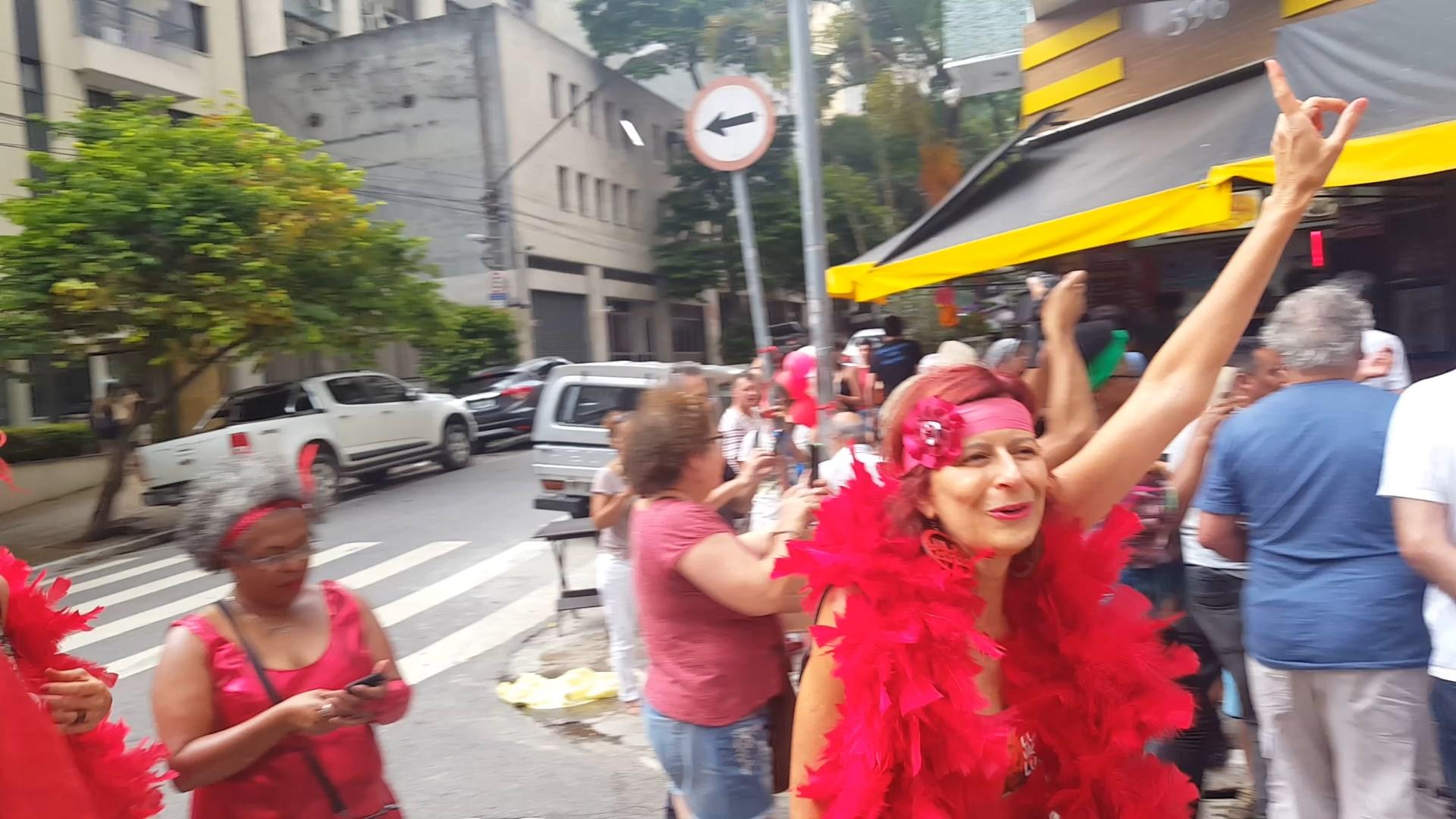 melindrosas samba7