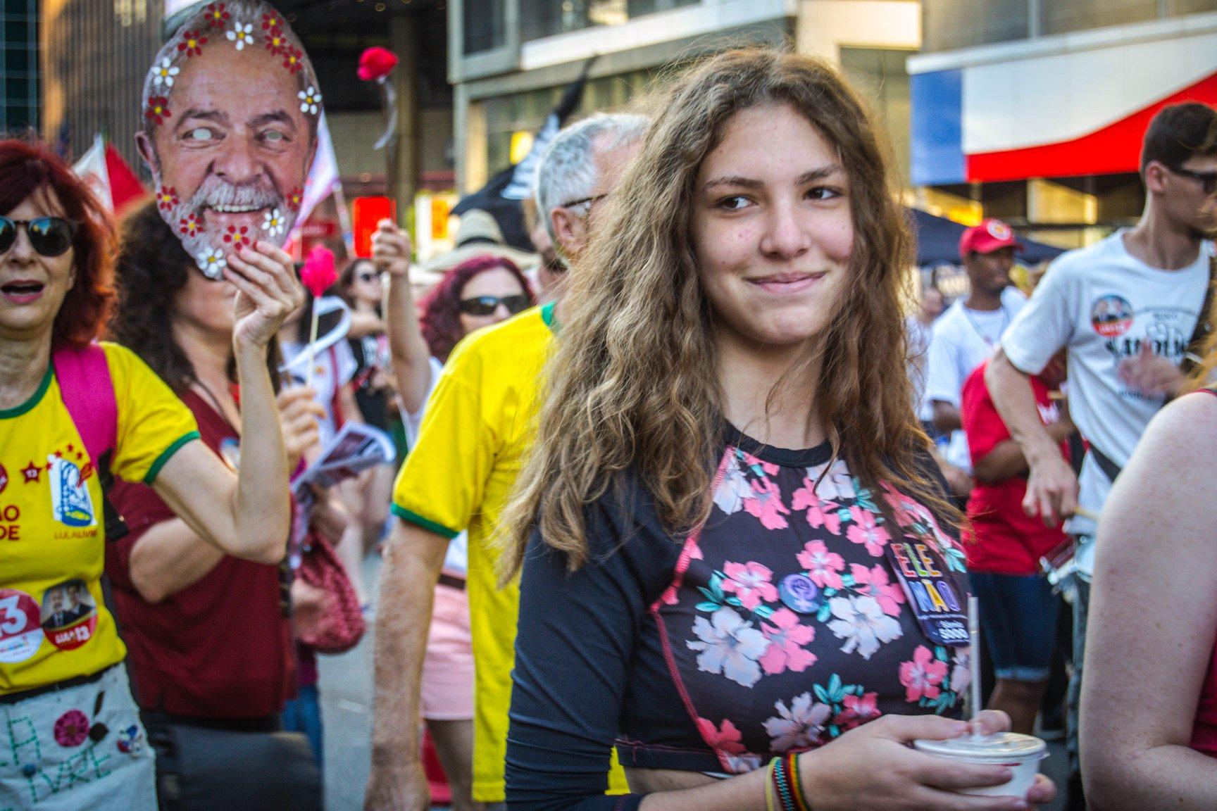 FOTO8A-Bloco vem com Lula