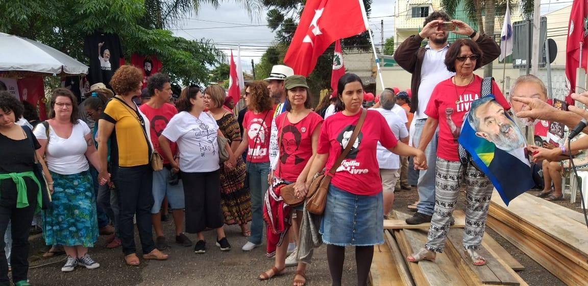 FOTO64-Vigilia Lula Livre