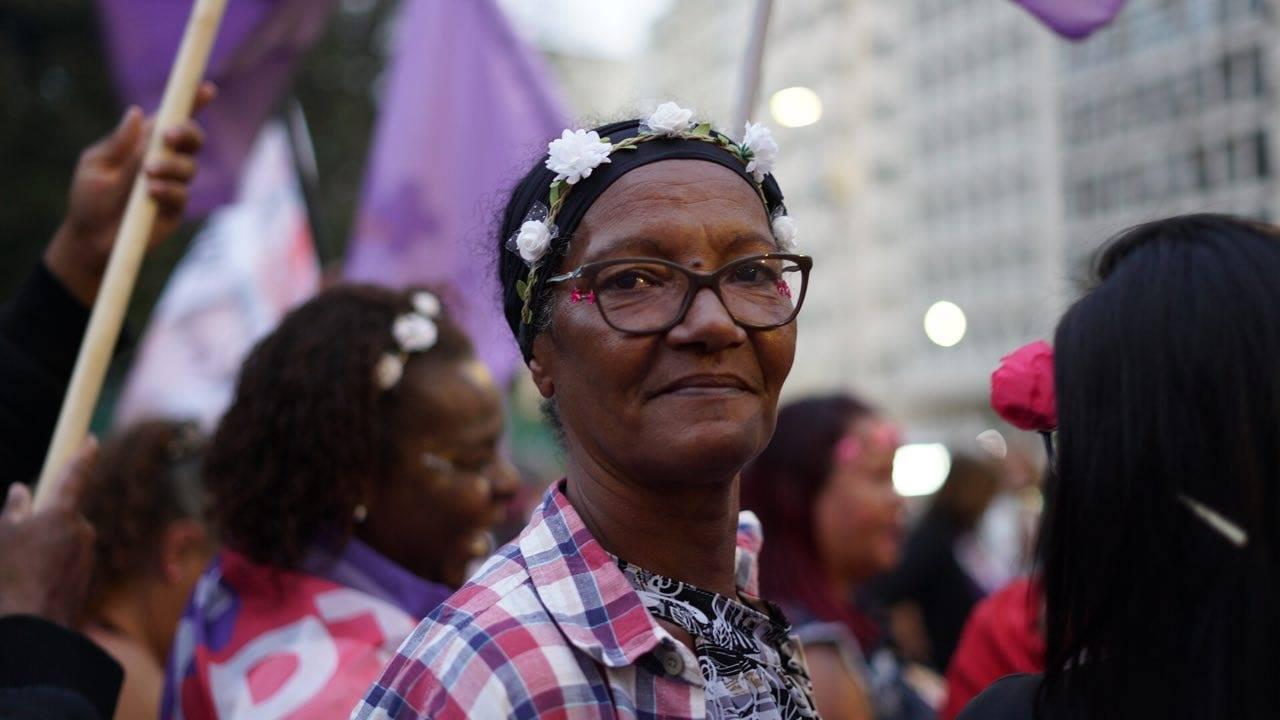 FOTO12-Secretaria nacional das mulheres