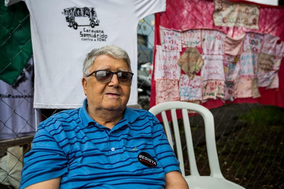 FOTO42-Vigilia Lula Livre
