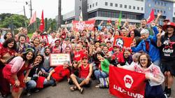 FOTO37-Vigilia Lula Livre