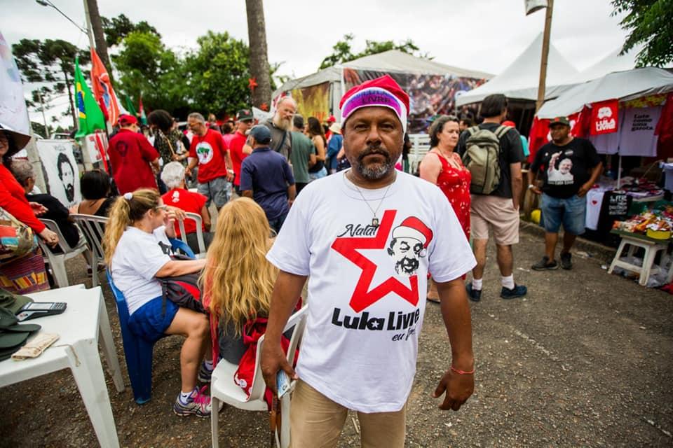 FOTO43-Vigilia Lula Livre