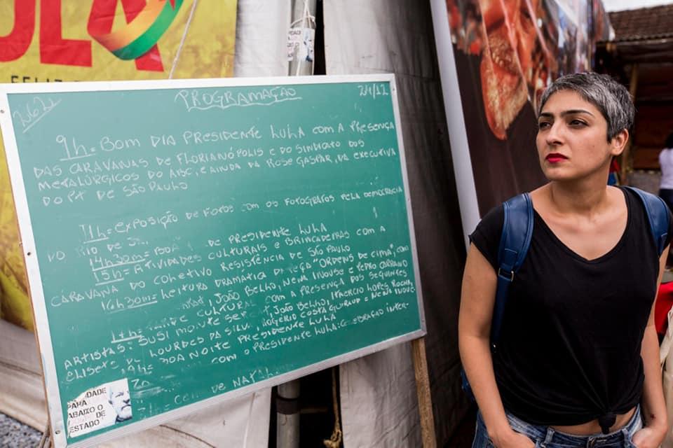 FOTO46-Vigilia Lula Livre