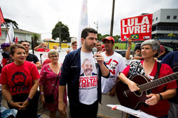 FOTO28-Vigilia Lula Livre