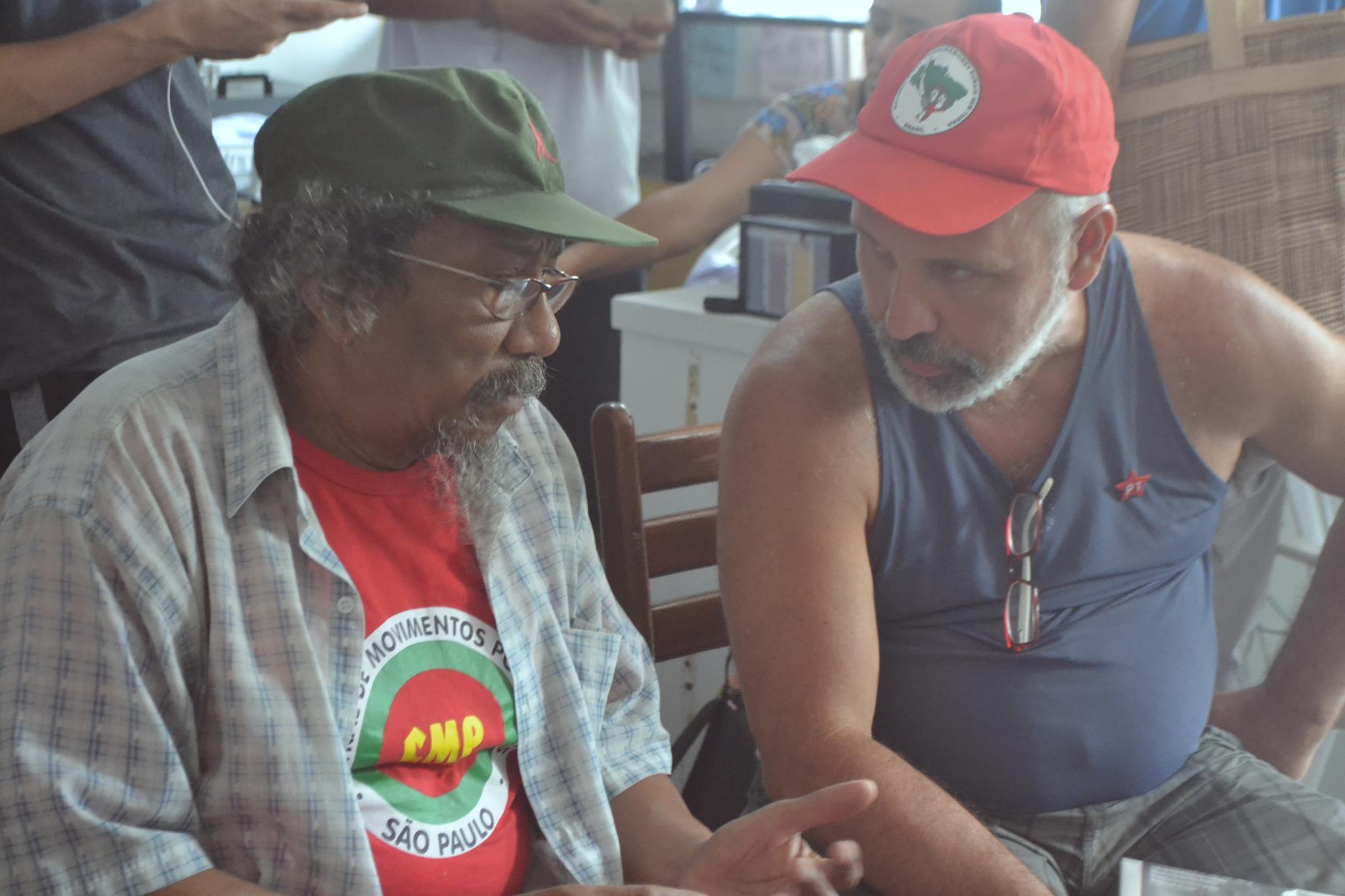 FOTO57-Vigilia Lula Livre