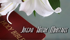 Joseph Hozan Ministries