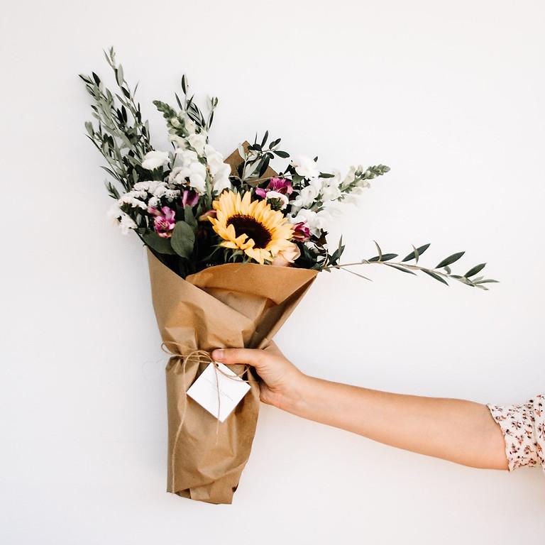 Yoga & Floral Workshop