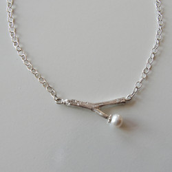 BloomingBranch Necklace