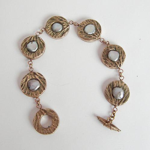 """""""Coralite """" Bracelet"""