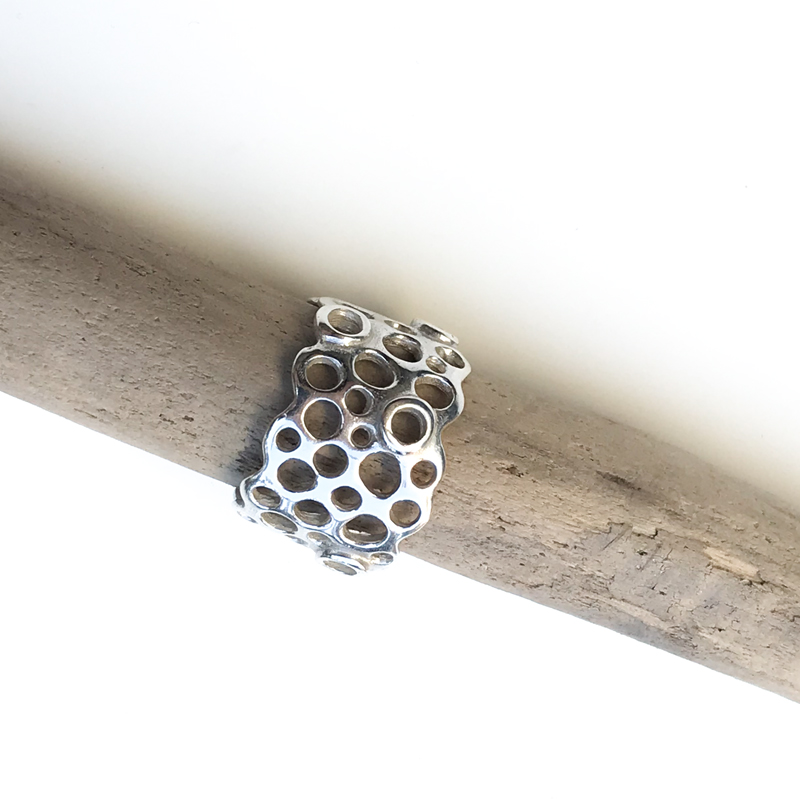 Honeycomb Ring