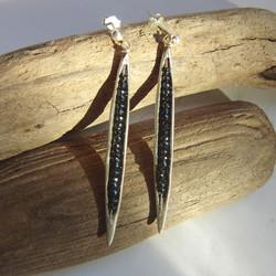 """""""Bacello""""Earrings"""