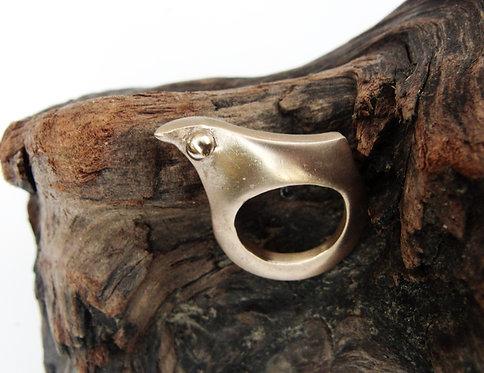 """Sera"" Inspired Ring"