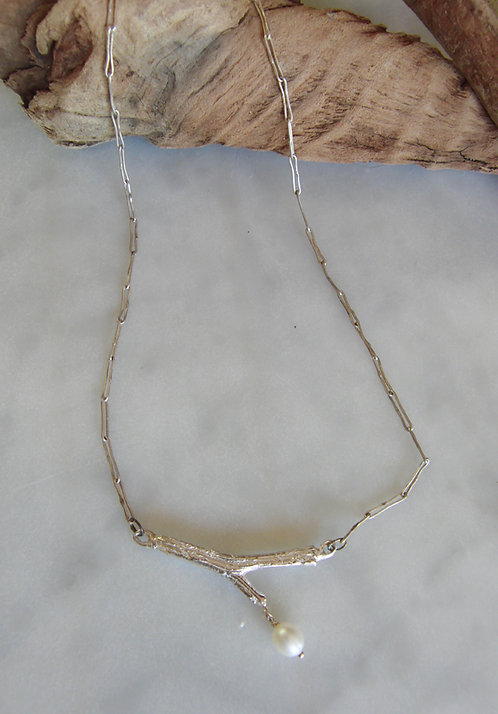 Single Branch Necklace