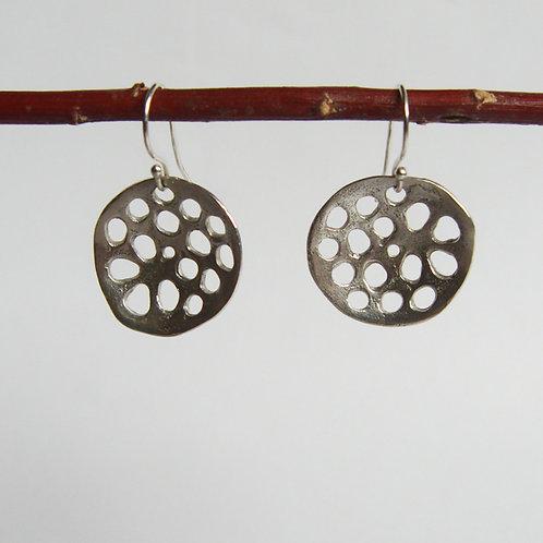 Small Webb Earrings