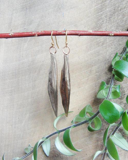 3 Wings Earring