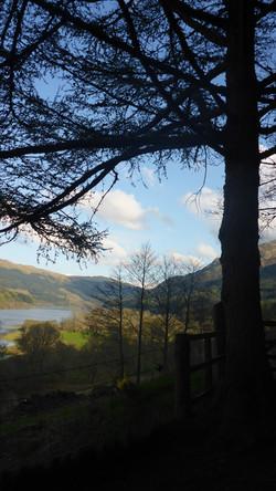 Loch Lubnaig Trail