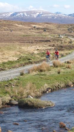 Loch Rannoch Trail