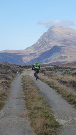 Ben Hope Trail
