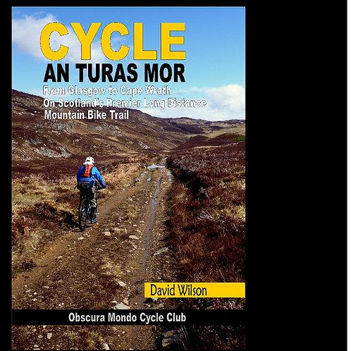 Cycle An Turas Mor Book