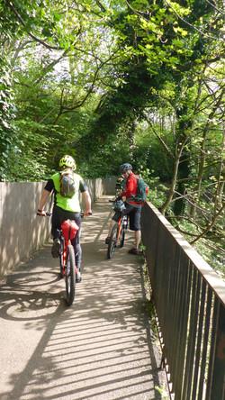 Kelvin River Trail