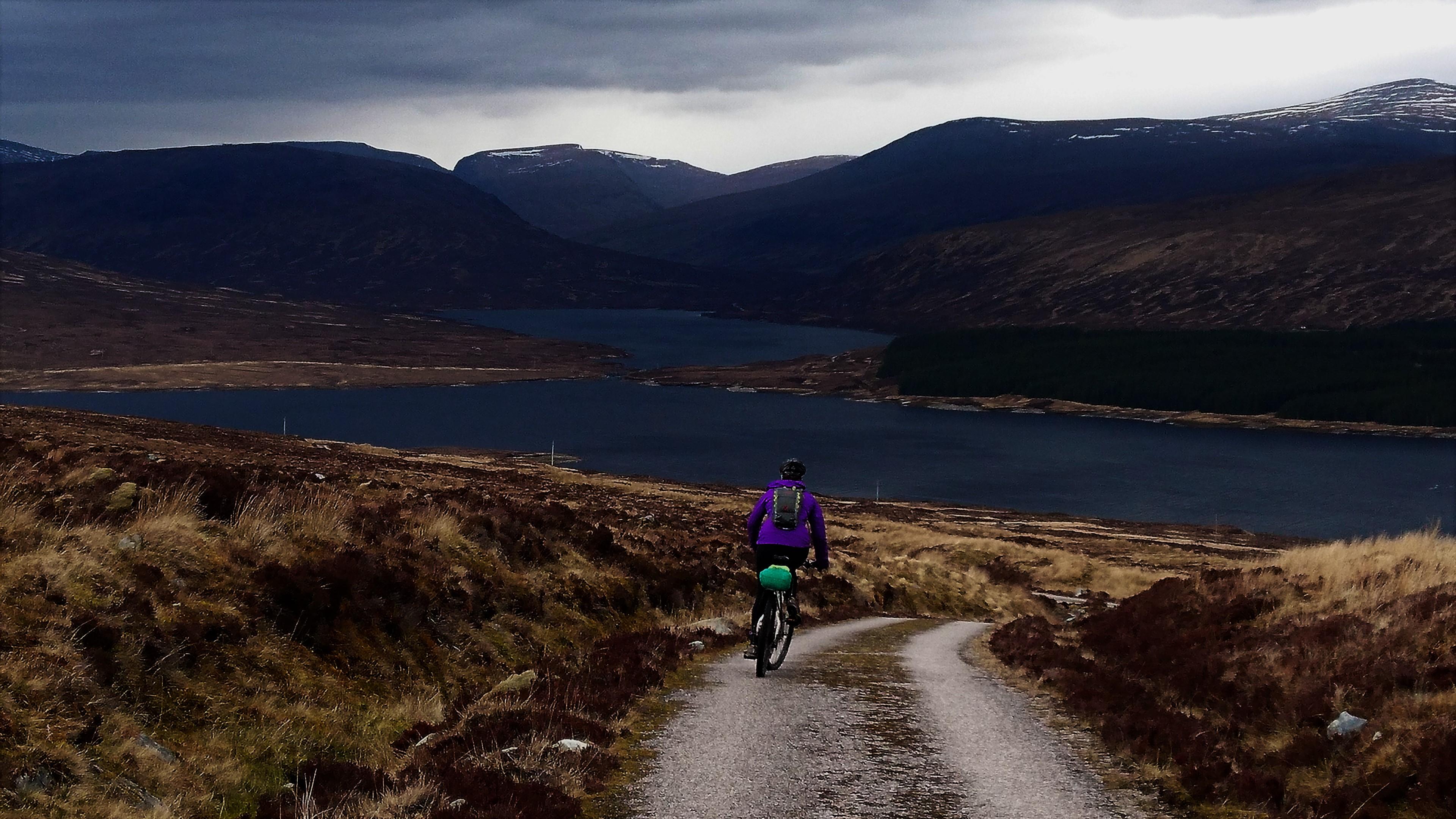 Sutherland Loch Shin