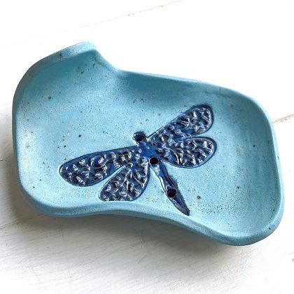 Soap Dish- Dragonfly