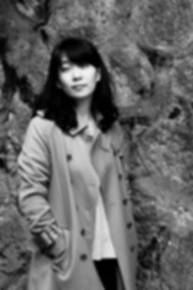 Han Kang. (c) Baek Dahum