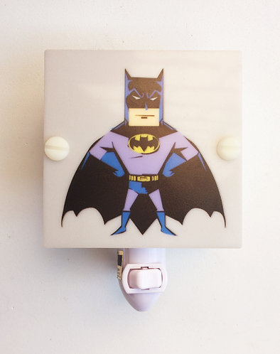 Batman Decorative LED Night Light