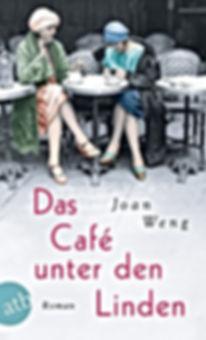 Das Café unter den Linden