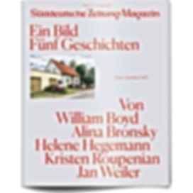 SZ Magazin Nr. 34