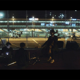 Quitter La Ville - Take Away Show