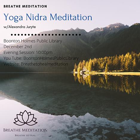 December 2nd Yoga Nidra Meditation .png