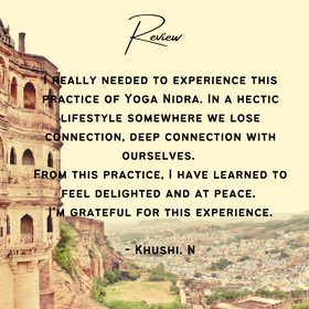Yoga Nidra Review