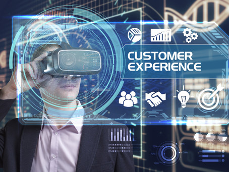 Customer experience & the positive feedback loop