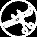 Scissors cutting Film