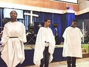 Carshalton Baptist Church Sunday School Leaders