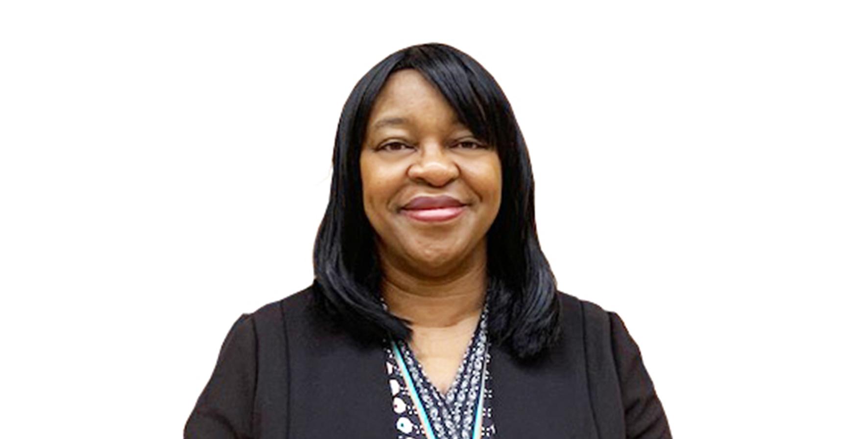 Michelle Ralph