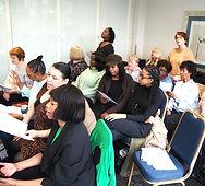Carshalton Baptist Church - Women2Gether worship
