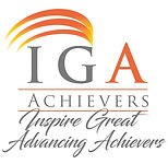 IGA Achievers Logo